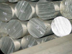 Круг алюминиевый ф90мм АМг6