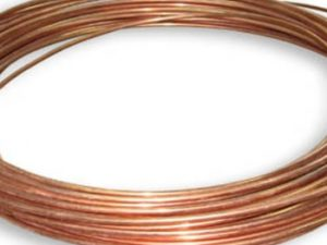 Проволока бронзовая ф6мм БрКМц3-1