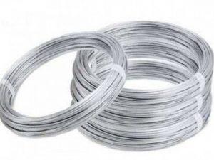 Пруток алюминиевый алюм. сварочный АК-5 ф3,2мм ER4043