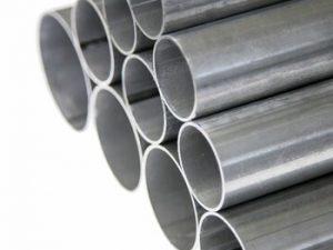 Труба алюминиевая 70х8 Д16Т